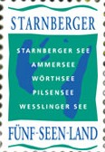Starnberger Fünf-Seen-Land